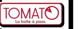 Tomato La Boîte à Pizza
